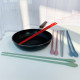 실리콘 요리저분 튀김 젓가락 조리도구 주방용품