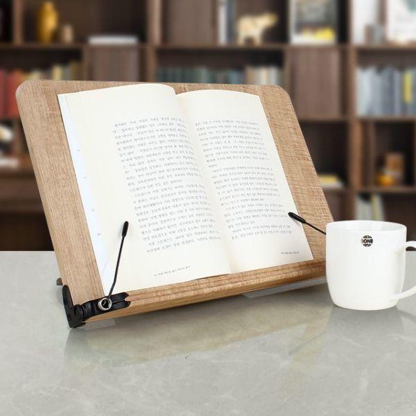 오 103 독서대 책받침대 학용품 책거치대 상품이미지