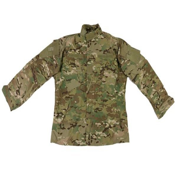 멀티캠 상의 멀티켐 군복자켓 군복상의 미군 군복 상품이미지
