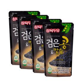 삼육 검은콩앤 칼슘두유 195ml x 20팩 스마일배송