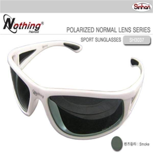 편광선글라스 SH3037 White sm - 상품이미지