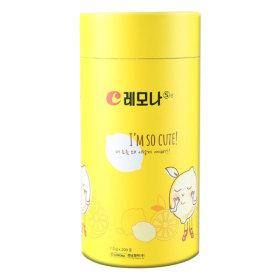 H 경남제약_레모나에스산_200포