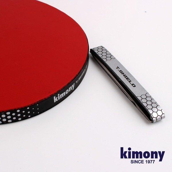 키모니 사이드테이프 KST5005 블랙 8mm 상품이미지