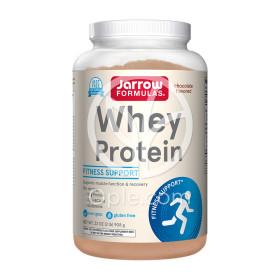 Jarrow 웨이 프로틴 카리브 초콜릿 초코 유청 단백질 보충제 33 서빙 908 g  빠른직구