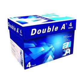 더블에이 A4 복사용지(A4용지) 80g 2000매(1박스)