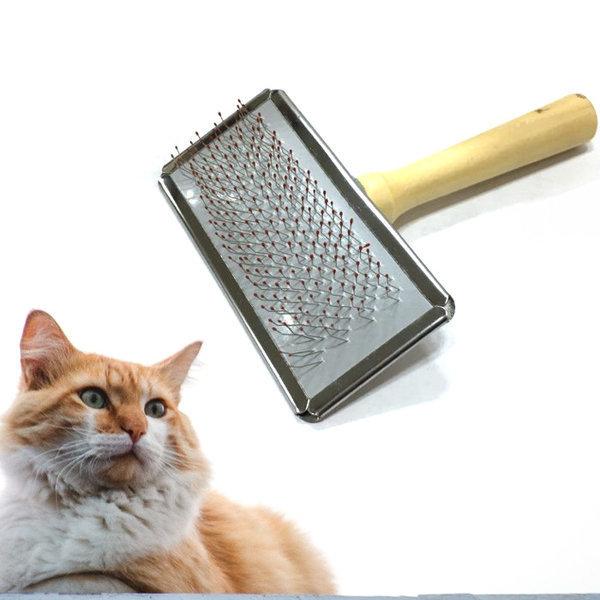 고양이 브러쉬 모음전 고양이/브러시/장모/단모/용품 상품이미지