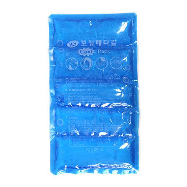 보성 얼지않는 냉팩 5단 특대 찜질팩 쿨팩 얼음찜질 상품이미지
