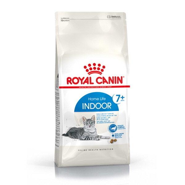 로얄캐닌 캣 인도어 7세이상 1.5kg/고양이사료/용품 상품이미지