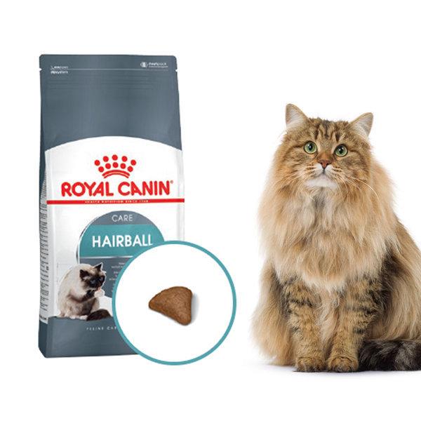 로얄캐닌 캣 헤어볼 2kg/고양이 사료/용품 상품이미지