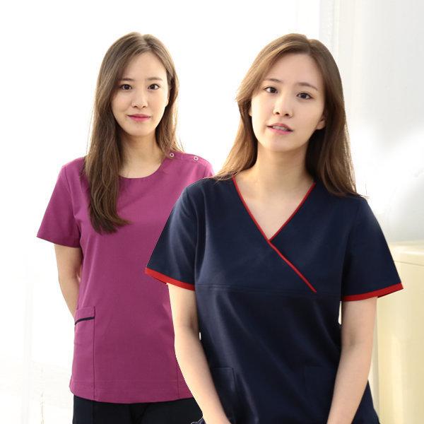 (아리울)여름용시즌3/수술복/간호사복/병원복/간호복 상품이미지