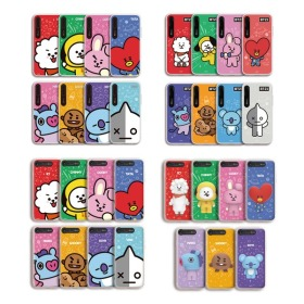 BT21 iPhone Lighting Case Collection
