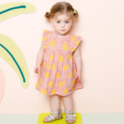milk mile Summer New Arrivals/T-Shirts/Top And Bottom Set