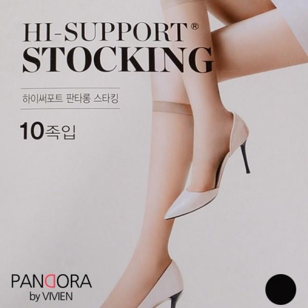 써포트 100% 원사 하이써포트 판타롱 스타킹-10족 (비 상품이미지