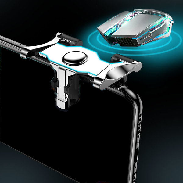 스마트폰 배틀 트리거 모바일 최신세대 그라운드 W8 상품이미지