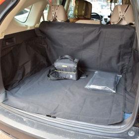 자동차 차량용 RV SUV 트렁크 보호매트 오염방지