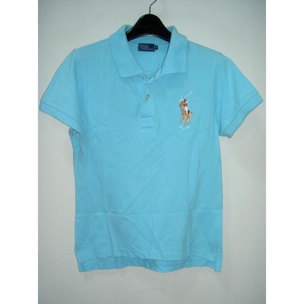 폴로 여성용 반팔 티셔츠 90 상품이미지