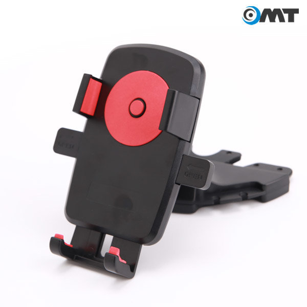 원터치 차량용 CD슬롯 핸드폰 휴대폰 거치대 OSA-CD28 상품이미지