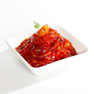 오징어젓갈 1kg 런칭특가 광천젓갈 반찬 김치 젓갈
