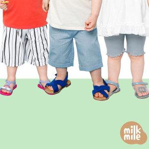 [밀크마일]밀크마일 유아 레깅스 바지 팬츠 한정특가