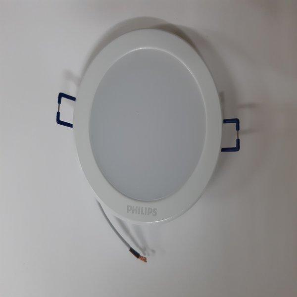필립스LED 다운라이트 4인치 7W DN027B 매입등 상품이미지