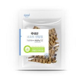 개밥남_굿밸런스덴탈껌 피부건강 _100G