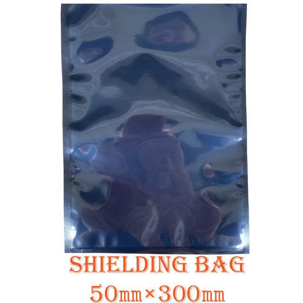 쉴딩백 정전기방지 제전비닐 알루미늄 카본 나일론 상품이미지