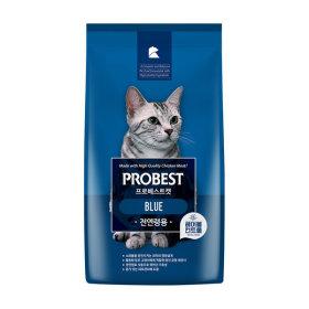 프로베스트캣 블루 7.5kg 박스포장