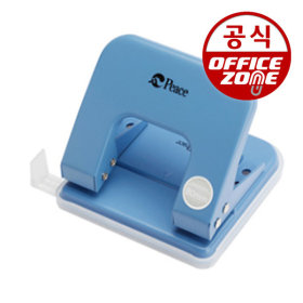 피스코리아 Q큐펀치 70mm 이공펀치 평화 정품 2공7cm