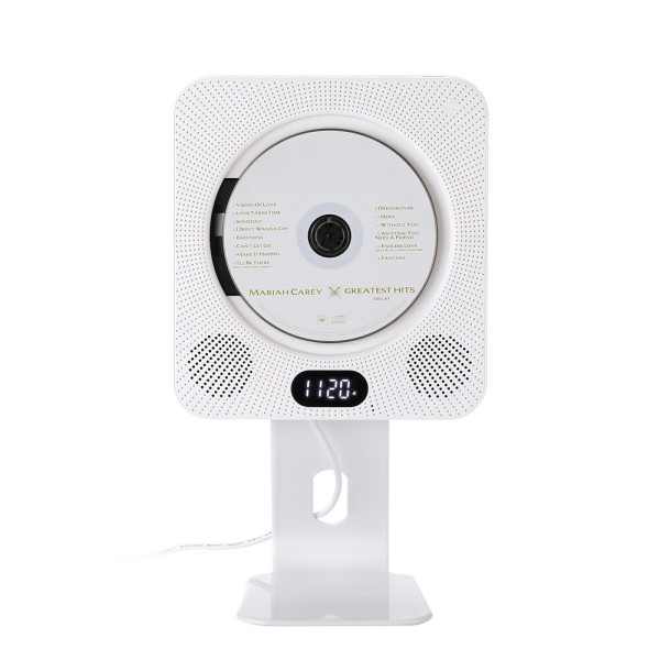 인비오 벽걸이 WM-01BT (스탠드포함)CD DVD플레이어 상품이미지