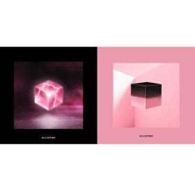 (버전선택 : Black / Pink) 블랙핑크 (Blackpink) / Square Up (미니앨범 1집)