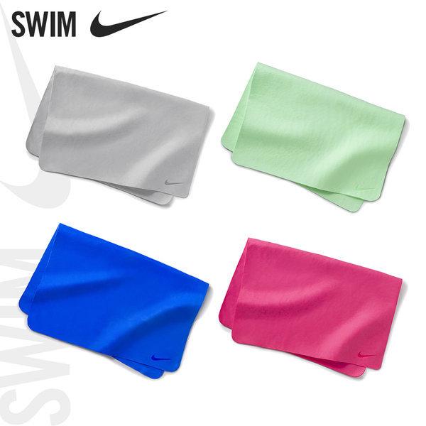 나이키 수영타올 라지 하이드로 타월 수건 스포츠타올 상품이미지