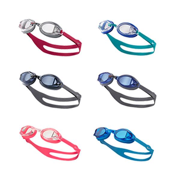나이키 수경 크롬 트레이닝 고글 4색 물안경 수영강습 상품이미지