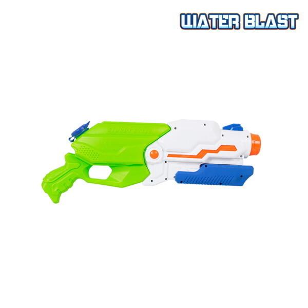 워터블라스트  액티브블라스트 중형 물총 1.0L 발사거리 8m 물총축제 추천 상품이미지