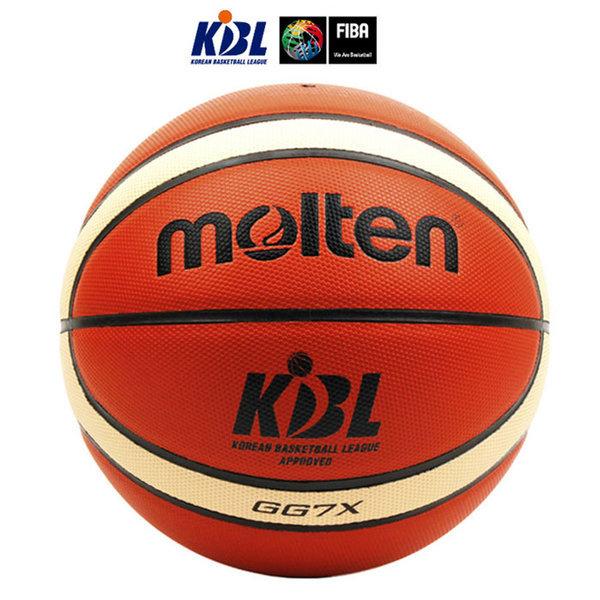 몰텐 농구공 GG7X 농구 농구용품 몰텐공 공인구/7호 상품이미지