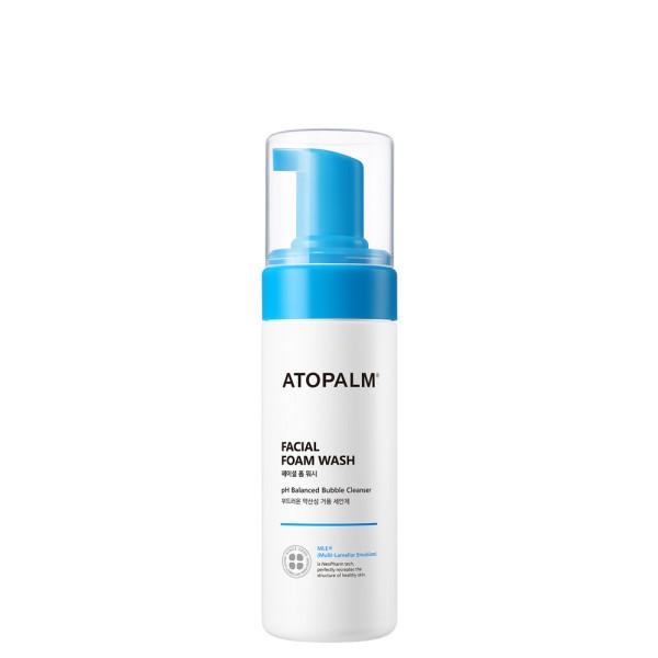 (공식)(최근제조)아토팜 페이셜 폼워시 150ml 상품이미지