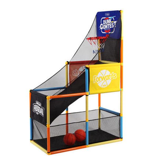 HG어린이실내농구대  미니농구대 농구골대 +농구공2개 상품이미지