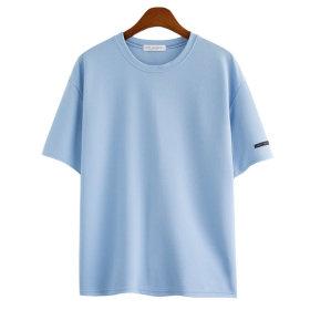 리버플 오버핏 빅사이즈 무지 티셔츠 / GT-3147