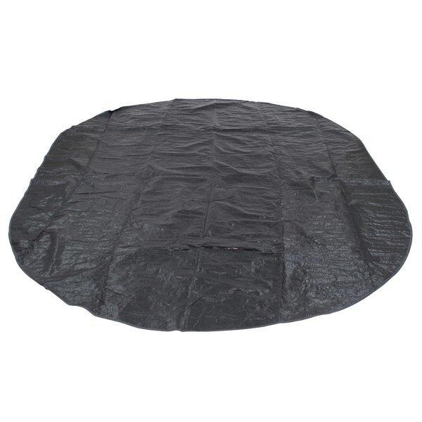 캐노피 팝업 텐트 전용 그라운드시트 3인용 캠핑 용품 상품이미지