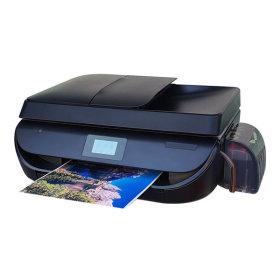 HP 4650 팩스 복합기 프린터 WIFI 무한잉크 완벽설치