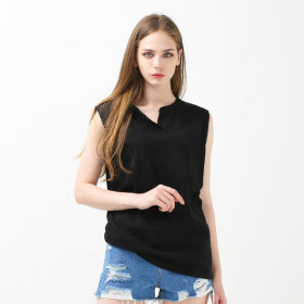 Sleeveless/T-Shirts/Sleeveless T-Shirt/GN-3N09