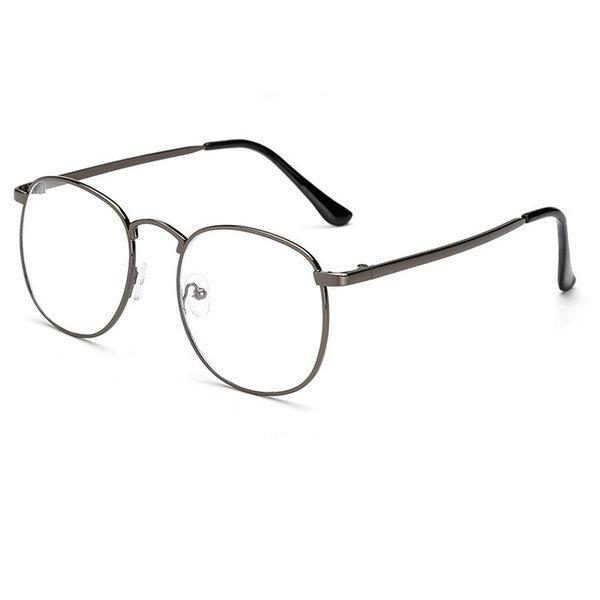 블루라이트 전자파 차단 시력보호 안경 (다크그레이-D) 상품이미지