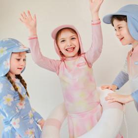 아동수영복/래쉬가드/여아수영복/아쿠아슈즈/쿨토시