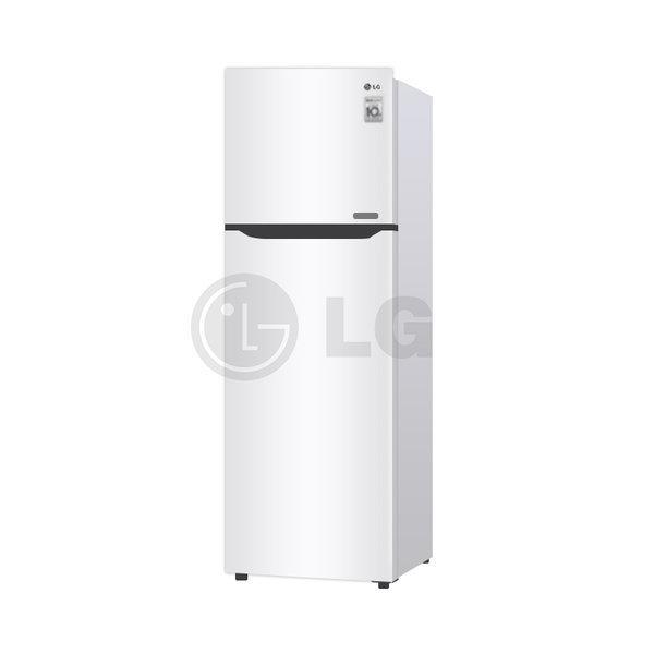 LG전자 사업자용 냉장고 254리터 B267W 전국무료배송 상품이미지