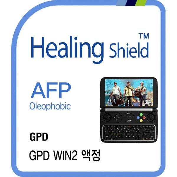 GPD GPD WIN2 AFP 올레포빅 액정보호필름 1매 상품이미지