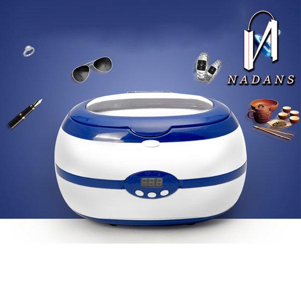 초음파 세척기 디지털 렌즈 안경 시계 액세서리 (B형) 상품이미지