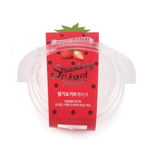 몽블랑제 딸기요거트케이크 상품이미지