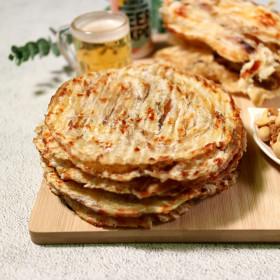해야미 구운순살 아귀포 250g