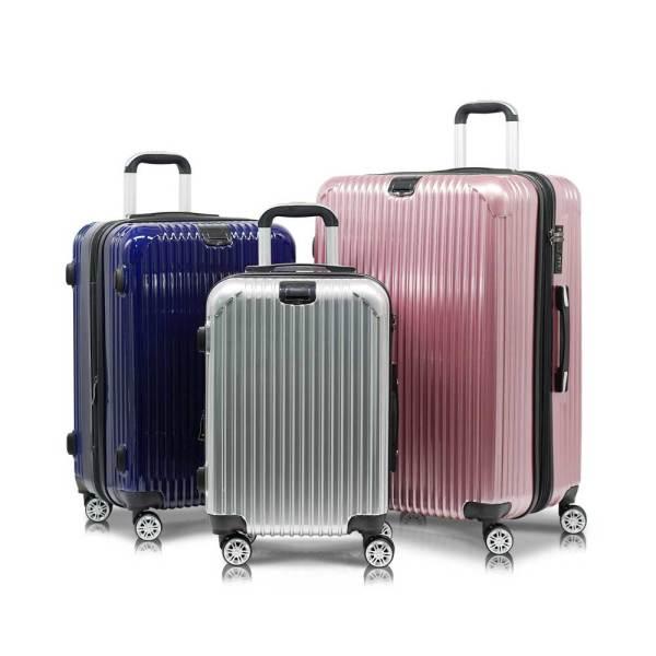 에이든 TSA 20인치 기내용 확장형 여행가방 상품이미지