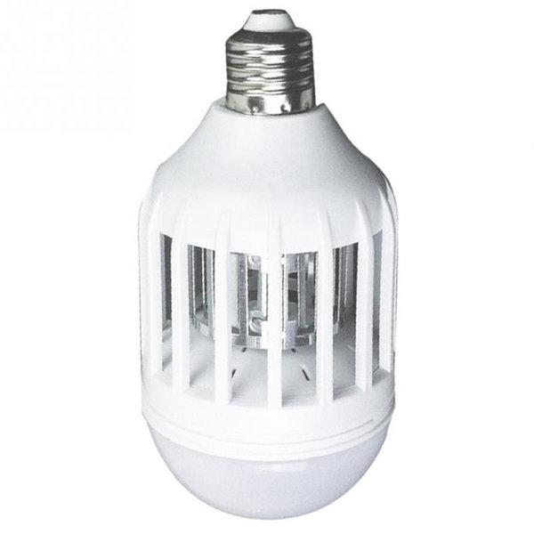 110V 2-Mode E27 LED 모기 파리 곤충 퇴치 램프 상품이미지
