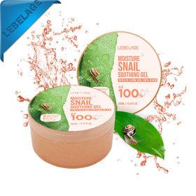 르베라쥬 모이스처 달팽이 순도 100% 수딩젤 300ml